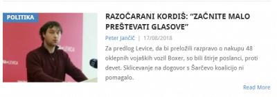 Podrobnejši članek o nenavadnih zapletih pri kupovanju Boxerjem pred izvolitvijo vlade Marjana Šarca